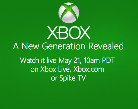 XBOX360 A New Generation Revealed