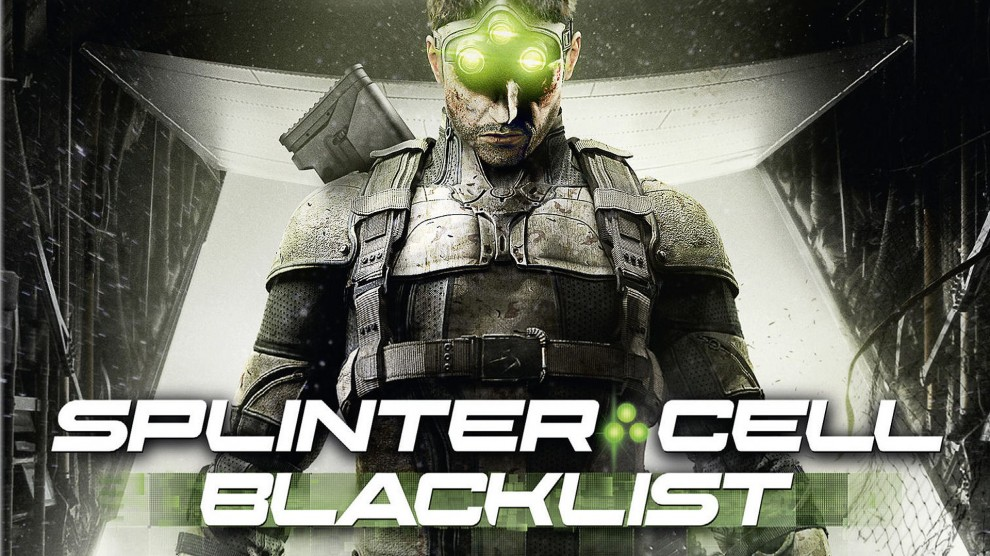Splinter Cell: Blacklist Transformation Trailer