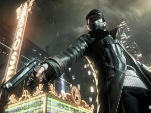 Watch Dogs Honored trailer