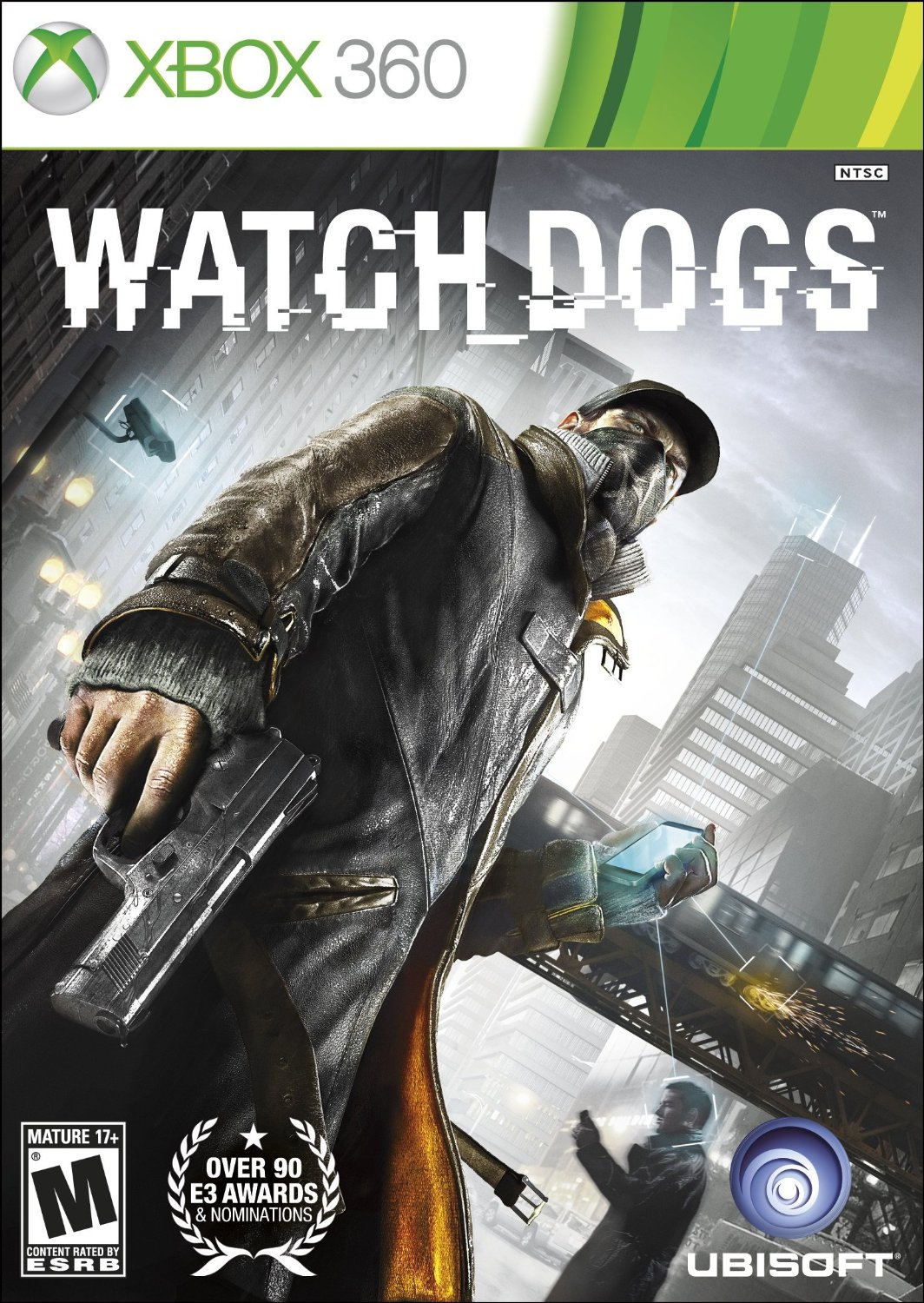 WATCH DOG 2014