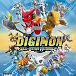 Digimon Rumble All-Star